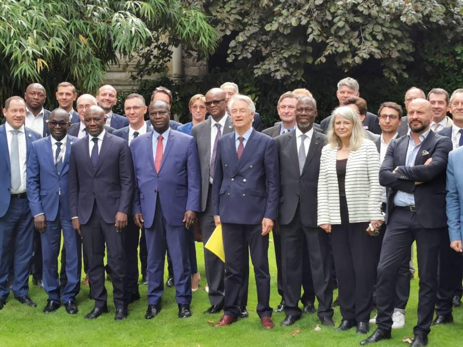 LA CÔTE D'IVOIRE: UNE ÉCONOMIE DYNAMIQUE ET DIVERSIFIÉE, VÉRITABLE LOCOMOTIVE DE L'UEMOA